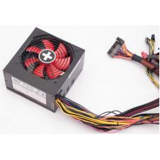 БП Xilence Red Wings 7 XN056 550W (ATX2.3.1, 120mm fan, 24+4+4, 4xSATA, PCI-E(6+2)) [XP550R7]