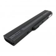 Батарея A32-K52 (5200 MaH