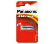 Батарейка Panasonic Power Cells LR1 EP 1B
