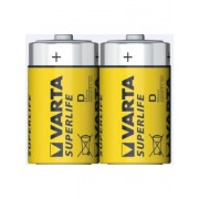 Батарейка Varta SUPERLIFE R20 D S2 2020.101.302