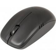 Беспроводная лазерная мышь Defender Datum MM-025 черная, 3 кнопки, 800-1600dpi, 52025