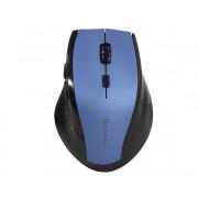 Беспроводная мышь Defender Accura MM-365 синяя, 6 кнопок, 800-1600 dpi, 52366