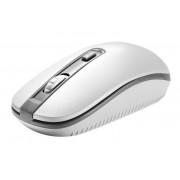Беспроводная мышь Smartbuy ONE 359G-K бело-серая, (SBM-359AG-WG)