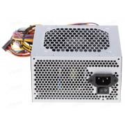 Блок питания DEXP DTS-500 500 Вт, ATX 12V 2.2, APFC, 120x120 мм, 20+4 pin, 1x 4+4 pin CPU, 4 SATA, 1x 6+2 pin PCI-E