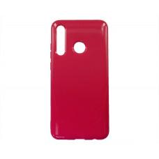 Чехол Honor 10i/20i Силикон 2.0mm (розовый)