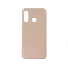 Чехол Honor 20S/20 Lite/P30 Lite/Nova 4E Силикон 2.0mm (розовый песок)