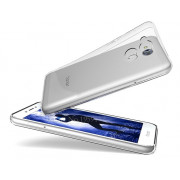 Чехол Huawei Honor 6A силикон прозрачный