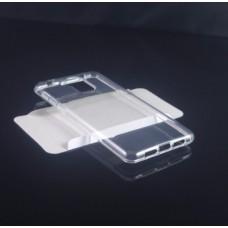 Чехол Huawei Honor 6C Силикон прозрачный