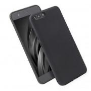 Чехол Xiaomi Mi6 силикон черный