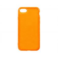 Чехол iPhone 7/8/SE 2020 NEON (оранжевый)