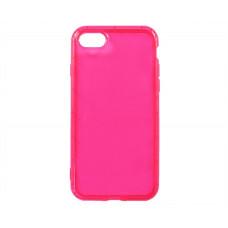 Чехол iPhone 7/8/SE 2020 NEON (розовый)