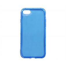 Чехол iPhone 7/8/SE 2020 NEON (синий)