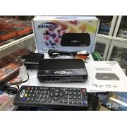 Цифровой эфирный DVB-T2 приемник BAIKAL 961 HD