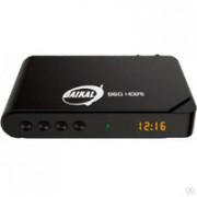 Цифровой эфирный DVB-T2 приемник BAIKAL 965 HD