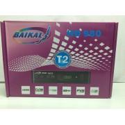 Цифровой эфирный DVB-T2 приемник BAIKAL 980 HD