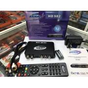 Цифровой эфирный DVB-T2 приемник BAIKAL 982 HD