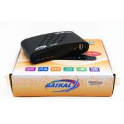Цифровой эфирный DVB-T2 приемник BAIKAL 985 HD