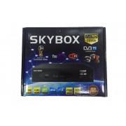 Цифровой эфирный DVB-T2 приемник SKYBOX T2019