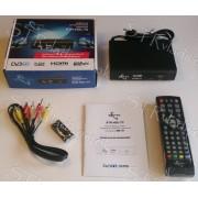 Цифровой эфирный DVB-T2 приемник STR-HDL-T2