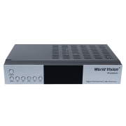 Цифровой эфирный DVB-T2 приемник World Vision Premium