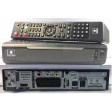 Цифровой спутниковый терминал OPENTECH OHS-1740V  (акция 1 год в подарок)