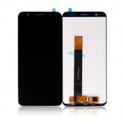Дисплей Asus ZenFone Max M1(ZB555KL) + тачскрин черный