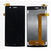 Дисплей Fly FS451 Nimbus 1 + тачскрин черный