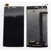 Дисплей Fly FS501 Nimbus 3 + тачскрин