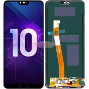 Дисплей Huawei Honor 10 + тачскрин черный
