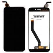 Дисплей Huawei Honor 6A + тачскрин черный