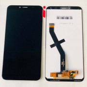 Дисплей Huawei Honor 7A Pro/Y6 (2018)/Y6 Prime (2018) черный