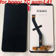 Дисплей Huawei Honor 7C (AUM-L41) + тачскрин черный