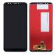 Дисплей Huawei Honor 7C (LND-AL30/LND-AL30)/ ENJOY 8 /Y7 2018 /Y7 PRIME 2018 + тачскрин черный