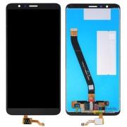 Дисплей Huawei Honor 7x + тачскрин черный