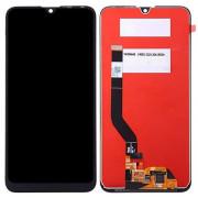 Дисплей Huawei Honor 8A / Honor 8A Pro + тачскрин черный