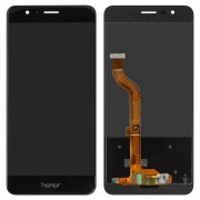 Дисплей Huawei Honor 8 + тачскрин черный