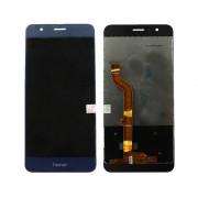 Дисплей Huawei Honor 8 + тачскрин синий