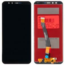 Дисплей Huawei Honor 9 + тачскрин черный