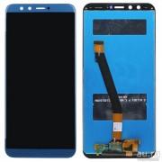 Дисплей Huawei Honor 9 + тачскрин синий