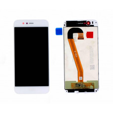 Дисплей Huawei Nova 2 + тачскрин белый