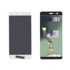 Дисплей Huawei P10 Lite + тачскрин белый