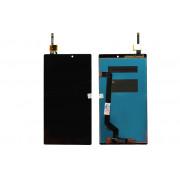 Дисплей Lenovo K4 Note/Vibe X3 Lite/A7010 +тачскрин черный