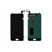 Дисплей Meizu M5/M611H + тачскрин черный