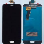 Дисплей Meizu M5s + тачскрин черный