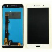 Дисплей (Модуль) для Huawei Honor 4C Pro в сборе с тачскрином Белый