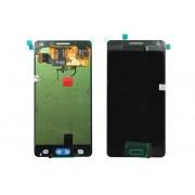 Дисплей Samsung A500F Galaxy A5 + тачскрин черный оригинал