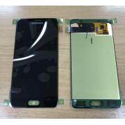 Дисплей Samsung A510F Galaxy A5 (2016) + тачскрин черный (GH97-18250B) ORIG 100%