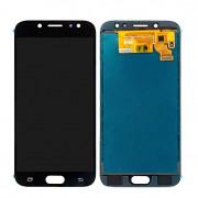 Дисплей Samsung J730F Galaxy J7 (2017) + тачскрин черный TFT (Регулируемая подсветка)