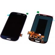 Дисплей Samsung i9300 Galaxy S3 + тачскрин черный Amoled (change glass)