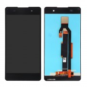 Дисплей Sony Xperia E5 (F3311) + тачскрин черный 1 класс